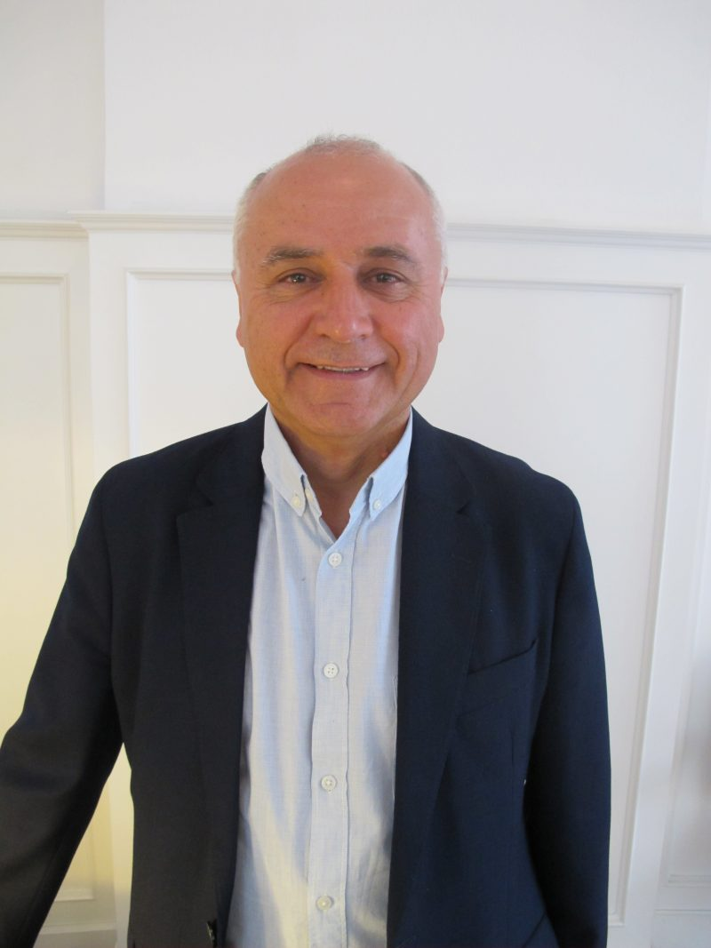 Jaume Fàbrega
