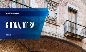 Girona, 100 SA