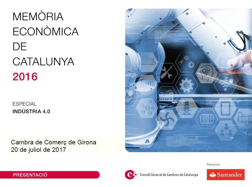 portada memoria economica de catalunya
