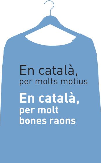 Català per molts motius