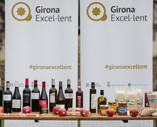 Girona Excel·lent Cambra de Girona