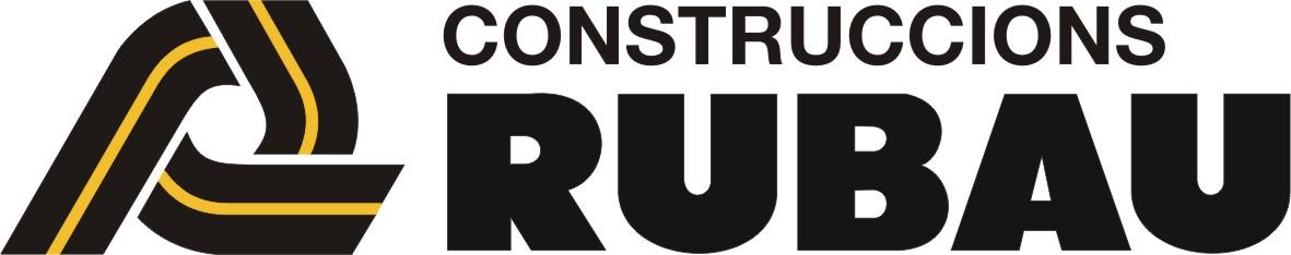 CONSTRUCCIONS RUBAU