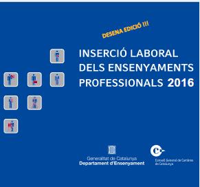 inserció laboral fp 2016