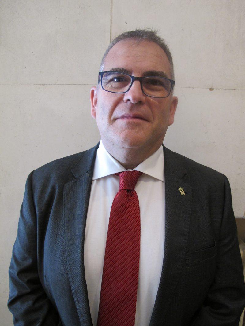 Enric Dotras
