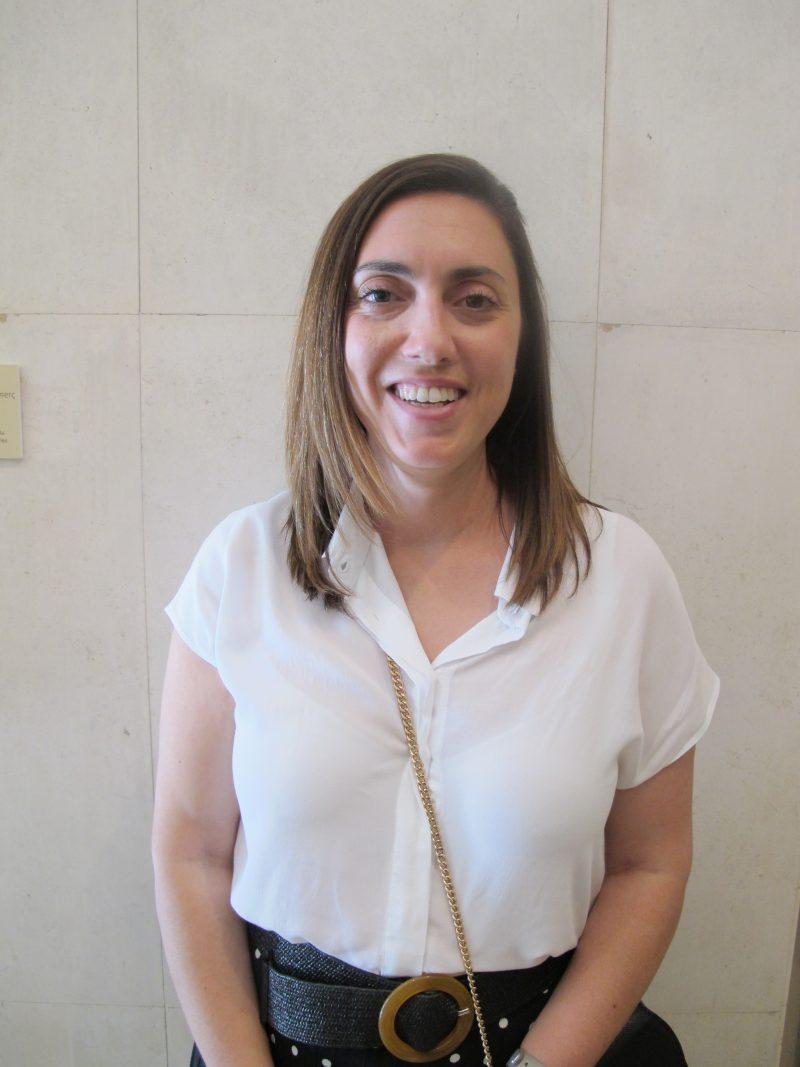 Patrícia Masias